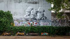 Berlin (artie*) Tags: 2016 july germany berlin kreuzberg guessedberlin gwbmiriberlin