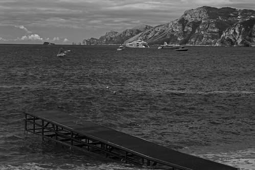 """From """"Da Adolfo"""" Laurito beach_DSC3293"""
