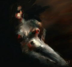 "Untitled Nude 25July2016 (""Jimmer"" ( http://jim-vance.pixels.com )) Tags: nude figure"