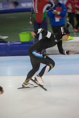 A37W7719 (rieshug 1) Tags: speedskating schaatsen eisschnelllauf skating worldcup isu juniorworldcup worldcupjunioren groningen kardinge sportcentrumkardinge sportstadiumkardinge kardingeicestadium sport knsb ladies dames 500m