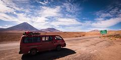 dangerous curves ahead (ckocur) Tags: chile atacama sanpedrodeatacama northernchile atacamadesert