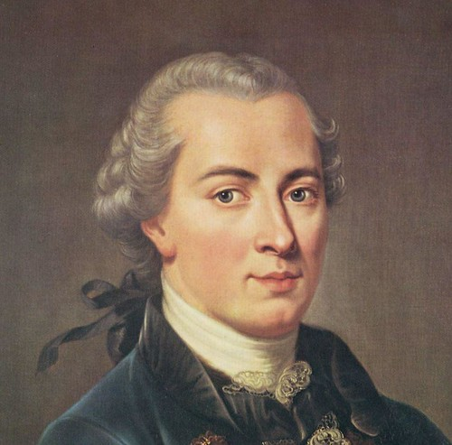 Immanuel Kant, From FlickrPhotos