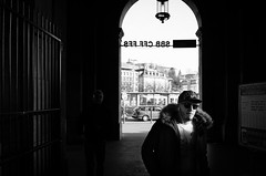 Mr. Cool (gato-gato-gato) Tags: 28mm apsc pointandshoot ricoh ricohgr schweiz strasse street streetphotographer streetphotography streettogs suisse svizzera switzerland zueri zuerich zurigo autofocus flickr gatogatogato gatogatogatoch snapshot streetphoto streetpic tobiasgaulkech wwwgatogatogatoch digital zrich ch black white schwarz weiss bw blanco negro monochrom monochrome blanc noir strase onthestreets mensch person human pedestrian fussgnger fusgnger passant sviss zwitserland isvire zurich