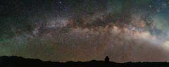 The Milky Way... (itsrbtime) Tags: nature milkyway galaxy color sky drama dramatic ladakh pangong pangonglake pangongtso olympus olympuspen olympusep5 ep5 samyang samyang75mm samyang75mmf35 samyang75mmfisheye fisheye rijubhattacharya