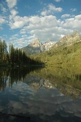 String Lake (Caretta (JWarner)) Tags: grandtetonnationalpark wyoming nationalpark stringlake 2016 july2016