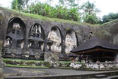 Pura Gunung Kawi (Olerki) Tags: indonesia bali pura gunung kawi