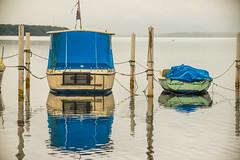 Baby-boat_DSC5559 (Mel Gray) Tags: swansea lakemacquarie newcastle newsouthwales lake water boats australia