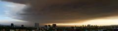 L.A. Apocalypse No. 2 (Gamma Infinity) Tags: sandfire smoke groveparkingstructure ominous losangeles apocalypse