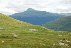 Ben Lomond (barry gahan) Tags: munros hiking scotland highlands benlomond