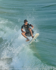 Float (ScottS101) Tags: sansenbachmarinephotographyallrightsreservedcrowd people huntington beach event competition fun sun huntingtonbeach2016scottsansenbach allrightsreservedpier surf sand huntingtonbeach surfer wave pacific surfboard california ocean athlete wind waves water float floater shorebreak