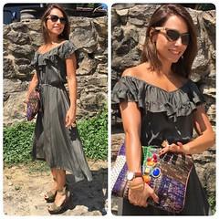 Buenas noches a todos! Feliz semana!!!!! #looksdeverano #look #inspiration #happy #instagram #tagsforlikes #tagsforlike #follow #ootd #lookdeldia #vestidos #dress #tagsforlike #tagsforfollow #instamood #blogger (elblogdemonica) Tags: ifttt instagram elblogdemonica fashion moda mystyle sportlook springlooks streetstyle trendy tendencias tagsforlike happy looks miestilo modaespaola outfits basicos blogdemoda details detalles shoes zapatos pulseras collar bolso bag pants pantalones shirt camiseta jacket chaqueta hat sombrero