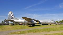 B 36 Peacemaker (<<Purple Bullet>>) Tags: air aircraft b17 b24 b29 b36 b47 b52 bomber castle fighter museum plane sonya6000 sr71 vulcan zeiss