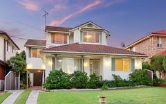 16 Lavinia Street, Seven Hills NSW
