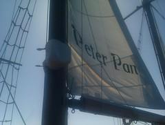 Tenerife, Islas Canarias (Rosaternero) Tags: barco peterpan canarias paseo tenerife vela subtropical turismo isla paraiso turistico ocanoatlntico geografahumana playadeloscristianos