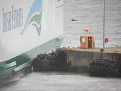 15 04 12 Rosslare  (24) (pghcork) Tags: ireland ferry wexford ferries rosslare stenaline irishferries