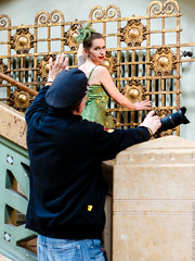 2015-04-04 - Nurnberg - 4. INK&Beards Photoshooting - Zet Ze - 002 von 006.jpg (oliverdresen) Tags: de bayern deutschland nrnberg volksbad 4inkbeardsphotoshooting inkbeards