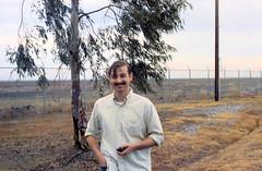 1973 (18) Karataş Turkey (JimFleenor) Tags: photos photography communications karatas turkey 486l troposphericscatter coldwarera det187 fence chainlinked adanaplain