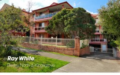 1/50-52 Melvin Street, Beverly Hills NSW