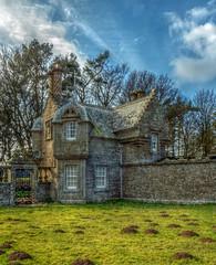 HDR Angus Gatehouse