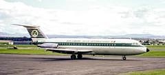 EI-ANH BAC 1-11 c/n 052 Aer Lingus International (eLaReF) Tags: eianh bac 111 052 aer lingus international cn edinburgh turnhouse egph