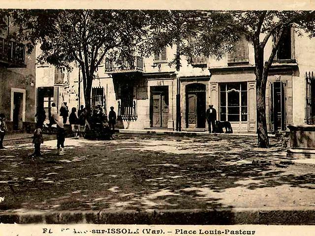 Place Louis Pasteur
