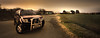 Nissan Navara (Dan Bennett2891) Tags: car dark nissan darkness pickup van peel common l200 truch navara danbennett cimmerianaphoticatramentousblackblackishcaliginouscloudedcloudycrepusculardarkeneddimdingydrabdulldunduskduskyfaintfoggygloomygrimyilllightedindistinctinkylightlessluridmistymurkynebulousobfuscousobscureopaqueovercastpitc