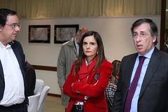 Jorge Moreira da Silva em Castelo Branco