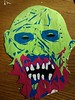 Production (andres musta) Tags: andres musta zombie sticker stickerart zas zombieartsquad art squad stickers adhesive andresmusta slaps