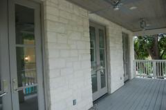 Evans Balcony