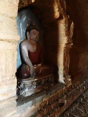 Bagan DSC06796 Myanmar