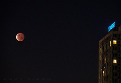 ' Full Moon Eclipse ' 4.April.2015 (Andy Zingo Photography) Tags: moon night hotel eclipse bangkok somerset fullmoon mooneclipse fullmooneclipse
