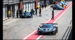 McLaren Stand (Laurent DUCHENE) Tags: mclaren lt p1 gtr 675 spafrancorchamps mp412c