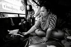 Flickr_Bangkok_Klong Toey Markey-21-04-2015_IMG_9773 (Roberto Bombardieri) Tags: food thailand market tailandia mercato klong toey