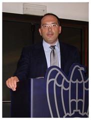 Carlo Serafini attività confindustriale dal 2004