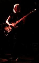Sunflower Bean at The Lexington 02 (Mikel Monge) Tags: show london concert lexington gig bean sunflower the