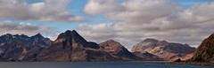 The Cuillins from Elgol, Isle of Skye (Chris Beesley) Tags: skye isleofskye tag help isle elgol cuillinmountains