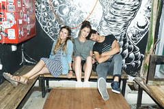 DSC07884_mattes5 (Masa__Israel) Tags: geffen tel aviv telaviv models professionals nightlife going out