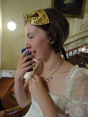 Rochester Dickens Festival Ball 2016 (69) (Gauis Caecilius) Tags: uk england festival ball kent britain victorian rochester masked fte dickens maskerade 2016 festspiel