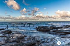 ivor rowe (The Photo Smithy) Tags: waves sydney coastal coogee rockpools ivorrowe