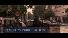 Regent's Park Station, London, UK (emrecift) Tags: street portrait london underground photography candid fujifilm cinematic fujinon regentspark anamorphic 2391 xpro1 xf35mm emrecift