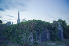 Provincetown Cemetery (blcope) Tags: provincetown ptown massachusetts cemetery pilgrim monument cross cemetary graves cape cod boston