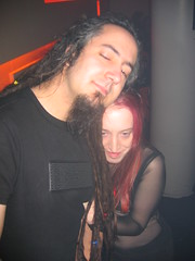 Wendyhouse: 18-Dec 2004 (amodelofcontrol) Tags: thewendyhouse leeds universityofleeds stylus goth