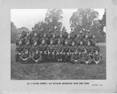 Widney Home Guard (stephen.lewins (1,000 000 UP !)) Tags: widney widneyhomeguard ww2 berkshirehomeguard maidenheadhomeguard smithwheeley dadsarmy civildefence