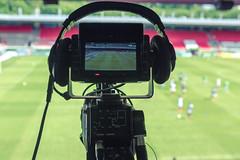 L_M_4498 (www.pomme.sk) Tags: live broadcasting reckord studio pomme lubos micek camera operator heidenheim eufa under19 croatia england germany championship football sport uefa
