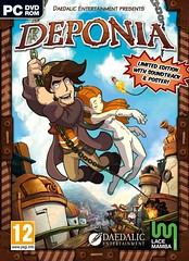 Deponia Free Download Link (gjvphvnp) Tags: pc game iso direct links free download movie link 2015 2014 bluray 720p 480p anime tv show episodes corepack repack
