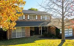 83 Francis Greenway Drive, Cherrybrook NSW
