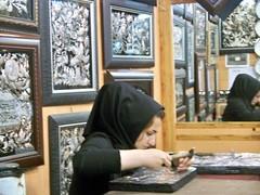 Bazar_in_Imam Square_Esfahan_Iran (7) (Sasha India) Tags: iran irn esfahan isfahan bazar bazaar market travel journey