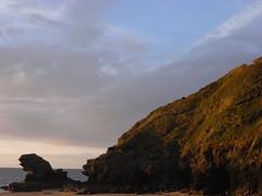 llangrannog (the incredible how (intermitten.t)) Tags: llangrannog beach seaside coast ceredigion 20160824 7844