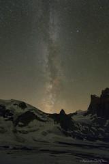 Refuge des Bouquetins_DSC8289 (achrntatrps) Tags: valais alpes alps alpen montagnes mountains berge gebirge wallis randonne suisse montagne bergen photographe photographer alexandredellolivo dellolivo achrntatrps achrnt atrps radon200226 radon d4 t nikon montanas nuit nacht sky ciel himmel night sightshot galaxy galaxie etoiles stars sterne estrellas stelle voielacte milkyway milschstrasse astrophoto astrophotographie astrophotography nikkor1424mmf28 glacier gletscher neige snow schnee