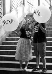 L&J's Engagement Shoot (tatiana-nancy) Tags: love blackandwhitephotography bnw forever everlasting mrandmrs
